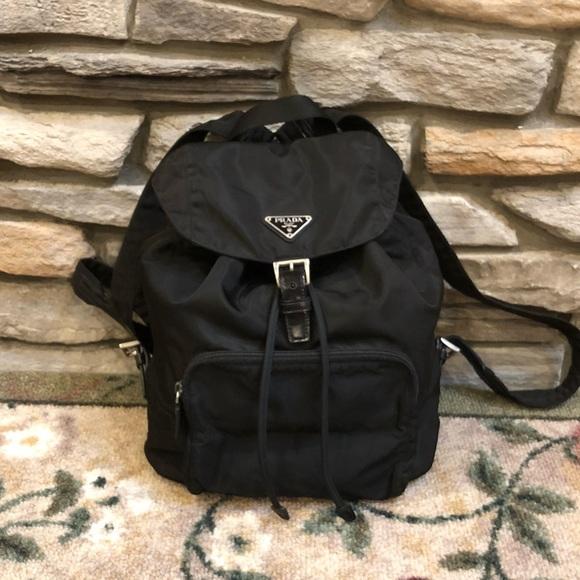 Prada Backpack Bag. M 5acf646305f4306171e43315 3229293b0f